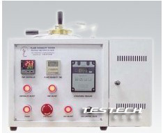 Flame Durability Testing Machine, ISO 9038, (FTech-ISO 9038) pictures & photos