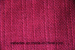 Curtain Bedding Plain Dyed Home Textile Upholstery Sofa Fabric pictures & photos