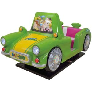 Funny Amusement Happy Journey Kiddy Ride for Children Playground (D016B) pictures & photos