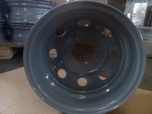 Light Trucksteel Wheel 16X6 Dual Trailer Steel Wheel 16X6 pictures & photos