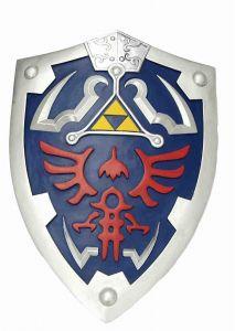 Zelda Shield Decorative Shield Medieval Shields Dp147 pictures & photos