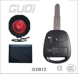 One Way Car Alarm (GD802)