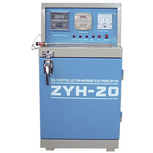 20kg Welding Electrode Drying Oven (ZYH-20) pictures & photos