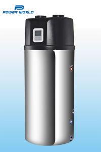Monobloc Small Mini Heat Pump for DHW (PW010-KZJRS 200L)