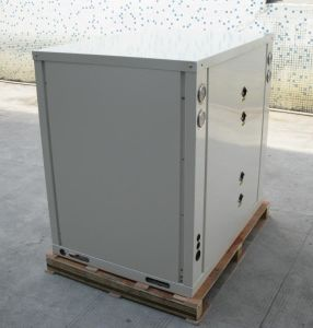 Ground Source Heat Pump (Heating Capacity: 35KW) (CWR-33XB)