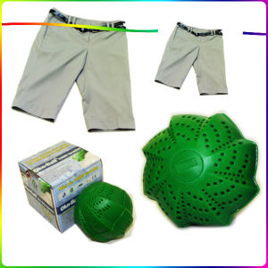 Laundry Washing Ball Bio Remove Chlorine Eco-Friendly Clothes Cleaning Washing Ball pictures & photos