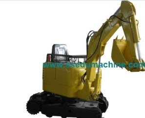 Didactic Equipment Mechanical Engineering Laboraory Heavy Machine Trainer pictures & photos