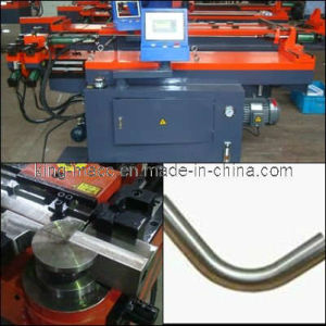 Wire Bending Machine for Small Pipe Diameter GM-Sb-38ncb pictures & photos