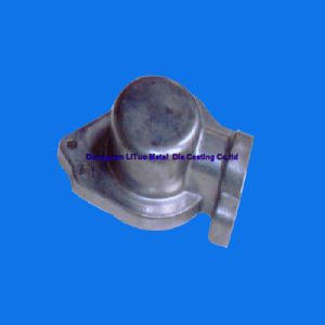 Aluminum Alloy Die Casting Auto Parts Made in China pictures & photos