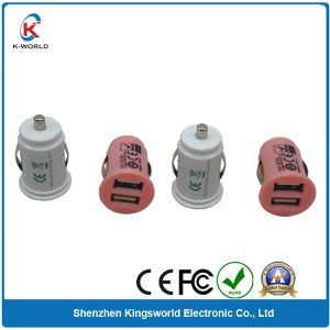 Griffin Car Charger with Logo Printing (KW-0744)