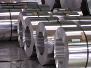 Cold Rolled Coil Stainless Steel