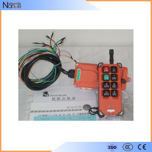 F21-E1b Telecrane Wireless Remote Control Push Button Keypad pictures & photos