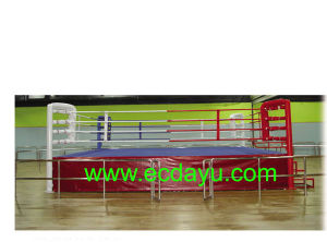 Boxing Ring (DY-BX-058)
