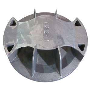 Dayu Disc Iron Castings Made in China