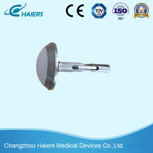 Disposable Surgical Circular Stapler for Colon Resection with Ce ISO pictures & photos