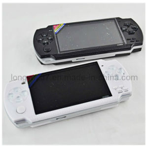 4.3 Inch Touch Screen MP3/MP4/MP5 Player with Game Consoles, MP5 Player-P015