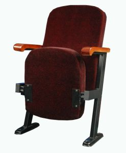 Auditorium Seating Lecture Theatre Chairs Auditorium Chair Stadium Chair (R-6144) pictures & photos
