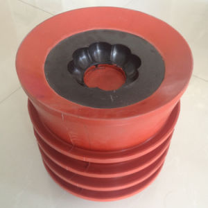 Non-Rotating Type Cementing Plugs, Top Plug, Bottom Plug pictures & photos