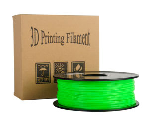 Multi-Color 3D Printer Filament 1.75mm/3mm ABS 3D Printer Material pictures & photos