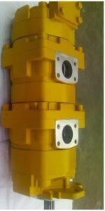 Gear Pump (705-56-34040)