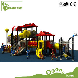 Plastic Playground Material, Outdoor Playground Equipment pictures & photos