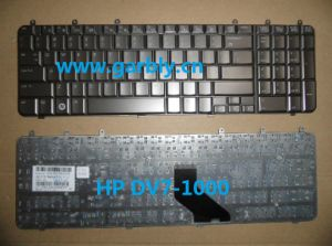 Us Gr CF-E Keyboard for HP Pavilion DV7 DV7-1000 pictures & photos