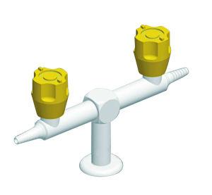 Gas Cock (XSD-5505)