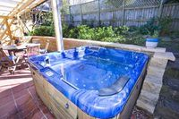 Outdoor SPA (BG-8808m)