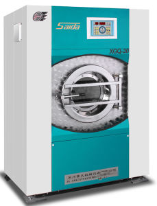 Stainless Steel Washer Extractor (XGQ-20)