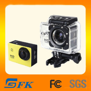 "Sj4000 1.5"" LCD 30m Waterproof Full HD 1080P Action Camera"