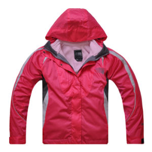 Women Outdoor Jacket (N-88)