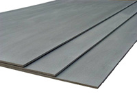 fiber cement board/partition board pictures & photos