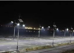 Competitive and Good Solar LED Street Light