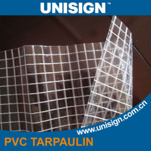 PVC Clear Film for Marquee & Tent Windows pictures & photos