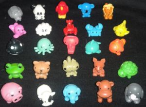 Squishy Haul From China : China Mini Squishy Plastic Animal Toy - China Plastic Toy, Plastic Toys