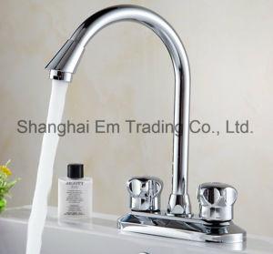 Hot Sale Basin Faucet, Brass Water Valve pictures & photos