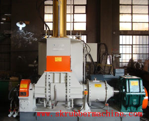Dispersion Rubber Kneader/ Mixing Machine pictures & photos