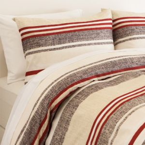 Ethnic Stripe 100%Cotton/Polyester Bedding Sets Home pictures & photos