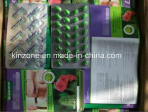 Hoodia Cactus Herbal Slimming Softgel Weight Loss Capsules pictures & photos