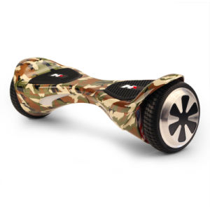 Two Wheels Self Balancing Scooter 6.5 Inch Hover-Board Mini Lithium Battery Monocycle Electric Scooter pictures & photos