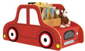 Children Furniture of Wooden Toys Storage Cabinet Sf-20W pictures & photos