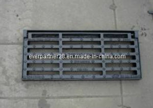 En 124 C250 Ductile Iron Casting Trench Gratings pictures & photos