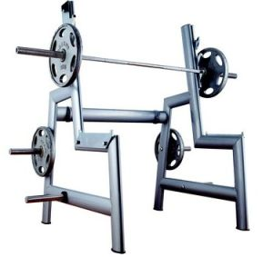 Pin Loaded Fitness Equipment / Squat Rack (SL42) pictures & photos