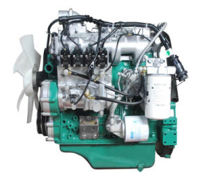 3000rpm 48kw 4 Cylinder, Water Cooled, Diesel Engine for Fire Fighting Use pictures & photos