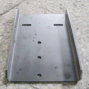 OEM ODM Metal Frame Stamping Parts Fine Blanking Sheet Metal Forming Manufacturer