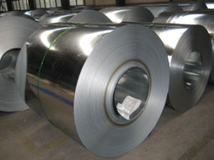 Supply Galvanized Steel Coil From Marina pictures & photos