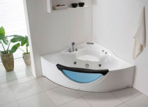 Massage Bathtub (HG-1018)