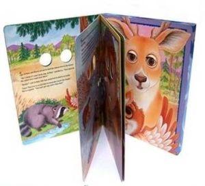 3D Kid′s Book