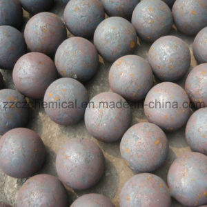Forged Grinding Ball, Cast Grinding Ball, Rolled Grinding Ball pictures & photos