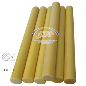 High Quantity FRP Pultruded Rod pictures & photos